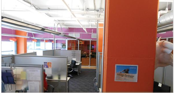 Cool Offices In Tampa And St. Pete