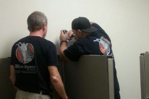 Tampa Bay Office Furniture Installers