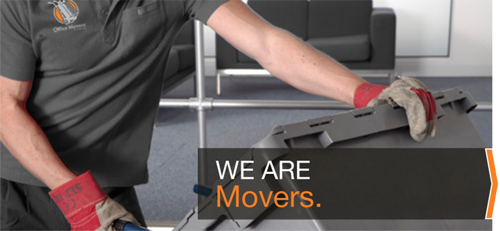 Tampa Bay Office Movers