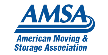 Member of the American Moving & Storage Association