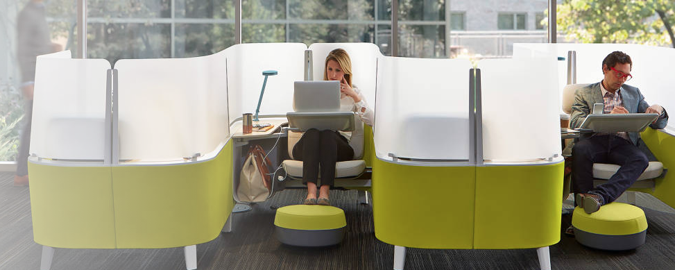 Steelcase Office Furniture Installation Service, Tampa - OMOF