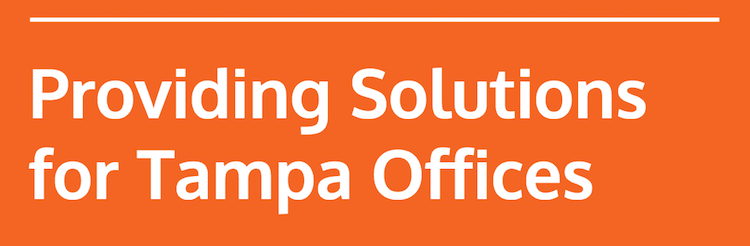 solutions for complex office relocations in tampa FL