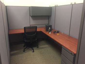 Positive Review Of Office Cubicle Installation Services In Tampa