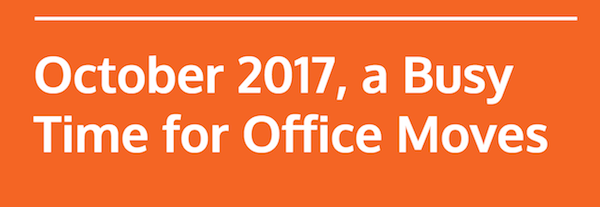 Oct. 2017 tampa office relocations