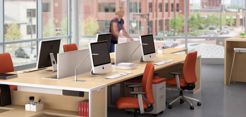 Modular Office Furniture Installation, Office Furniture Fort Myers